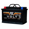 Аккумулятор VOLT Classic 6 СТ-75 N залитый