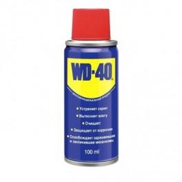 WD-40  Многофункциональная смазка 100мл  (24 шт) WD0000