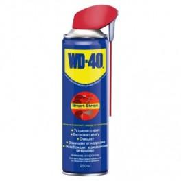 WD-40  Многофункциональная смазка 250мл  (12 шт) WD0001/3