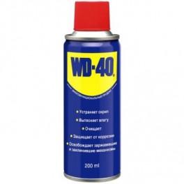 WD-40  Многофункциональная смазка 200мл  (36 шт) WD0001