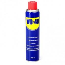 WD-40  Многофункциональная смазка 300мл  (12 шт) WD00016