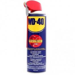 WD-40  Многофункциональная смазка 420мл  (12 шт) WD0002/2