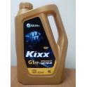 Масло для бензиновых двигателей / KIXX G1 Fex 5W-20 SM 4L/Kixx G1 SN/CF 5W-20 4L L2058440K1