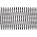 Сетка защиты радиатора, алюм., яч. 10*4 мм (R10), 100*20 см, черная (1 шт.) APM-A-02