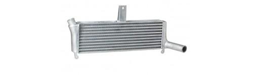 Радиаторы интеркулера (онв)
