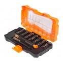 Набор отвёрток для точных работ 45 предметов в кейсе (AT-PSS-02) AT-PSS-02