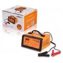 Зарядно-пусковое устройство 2/15/100А 12В, LED дисплей, трансформаторное (AJS-CHJ-100) AJS-CHJ-100