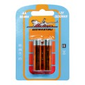 Батарейки AA HR6 аккумулятор Ni-Mh 2600 mAh 2шт. AA-26-02