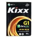Масло для бензиновых двигателей / KIXX G1 Dexos1 5W-30 TIN SN/CF 4L/Kixx G1 Dexos1 SN/GF-5 5W-30 4L L530544TE1