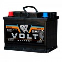 Аккумулятор VOLT Classic 6 СТ-60 N залитый
