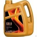 LUXE Масло моторное GOLD Speed drive 10W40 SL/CF полусинтетика 4л /упак 4/ 125