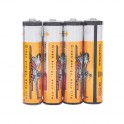 Батарейки LR03/AAA щелочные 4 шт. (AAA-040) AAA-040