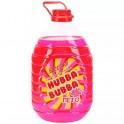 Жидкость для омыв. Стекол Спектрол Hubba Bubba (с ароматом жеват. резинки) 5л 9654
