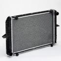 Радиатор охл. алюм. несборн. для а/м ГАЗ 3302 ГАЗель (до 1999) (LRc 0302b) LRc 0302b