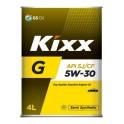 Масло для бензиновых двигателей / KIXX GOLD  5W-30 SJ/CF TIN 4L/Kixx G SJ/CF 5W-30 4L TIN L531744TE1