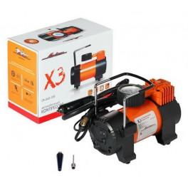 Компрессор X3 (40л/мин., 10 АТМ., серия STANDARD) CA-040-15S
